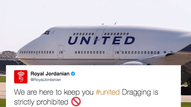 The best burns from other airlines trolling uniteds pr meltdown the best burns from other airlines trolling uniteds pr meltdown sciox Choice Image