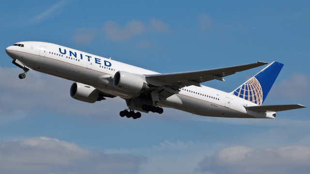 United Airlines sent a woman 3,000 miles in the wrong direction.