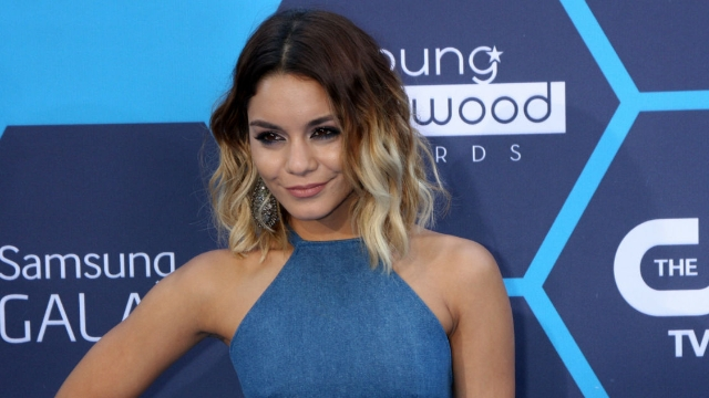 Vanessa Hudgens apologizes for insensitive video saying, 'Like yeah, people are going to die.'
