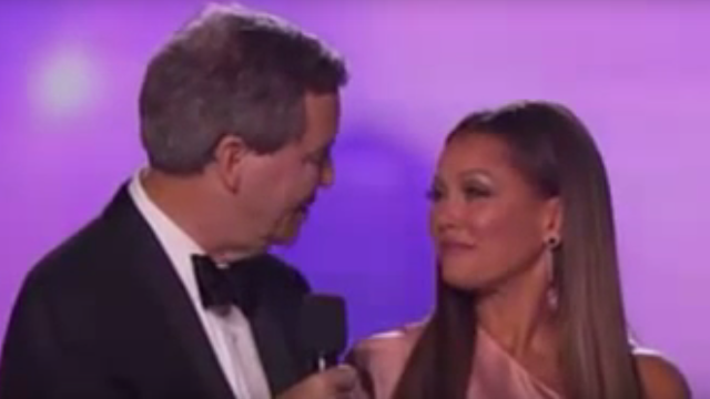 Miss America finally apologized to Vanessa Williams for freaking out about her nudes in 1984.