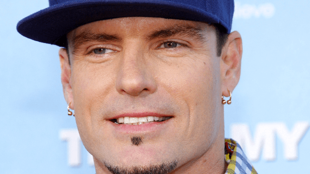 This video of Vanilla Ice will confirm every negative thought you've had about Vanilla Ice.
