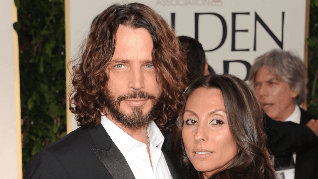 Chris Cornell's wife releases statement about his death, disputes it was suicide.