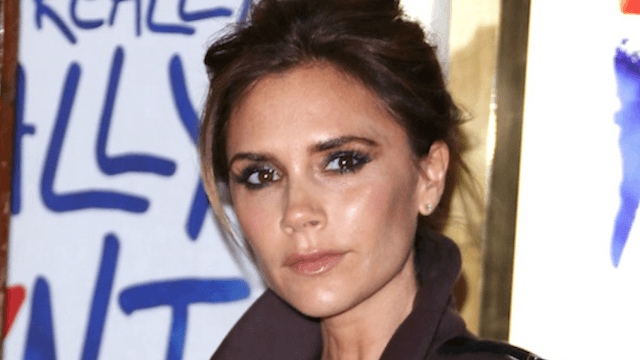Internet weirdos were seriously creeped out by Victoria Beckham's birthday Instagram to her daughter.