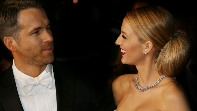 Ryan Reynolds and Blake Lively have priceless reaction to daughter's musical debut