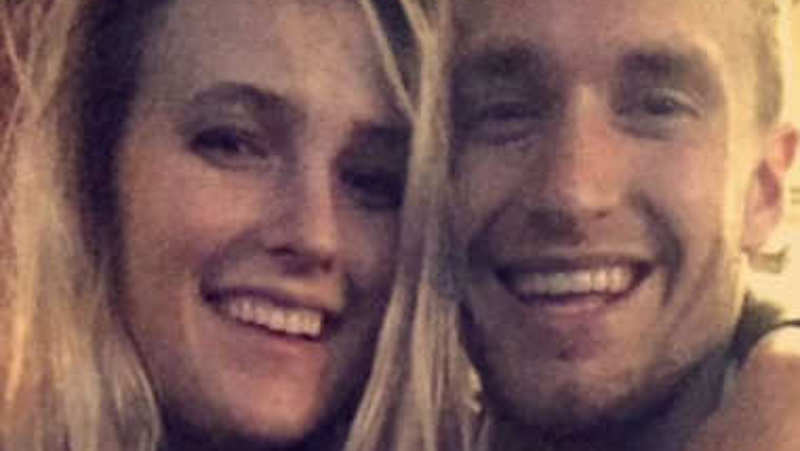 The college kids whose Snapchat meet-cute went viral came forward to tell the real story. It's even cuter.