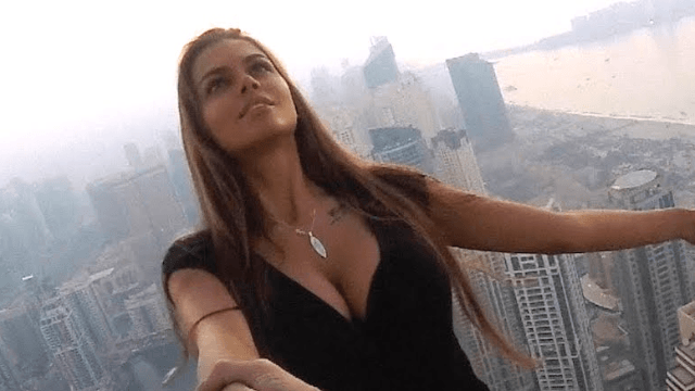 Viktoria Odintcova Nude Photos 52