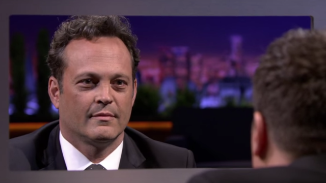 Vince Vaughn pulverizes Jimmy Fallon in giggly 'Box of Lies' game on 'The Tonight Show.'