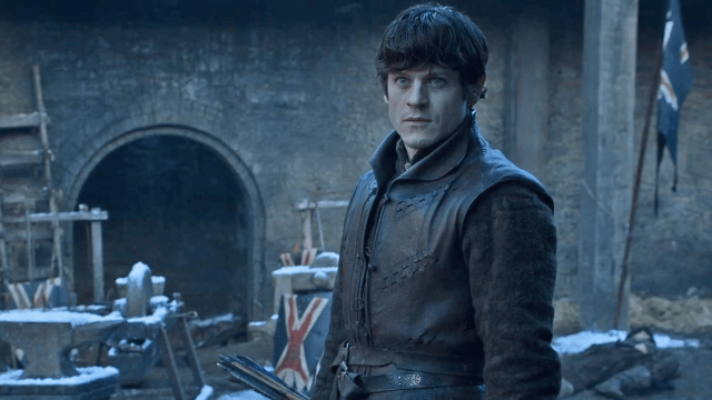 Someone added even more violence to a very violent part of a violent episode of 'Game of Thrones.'