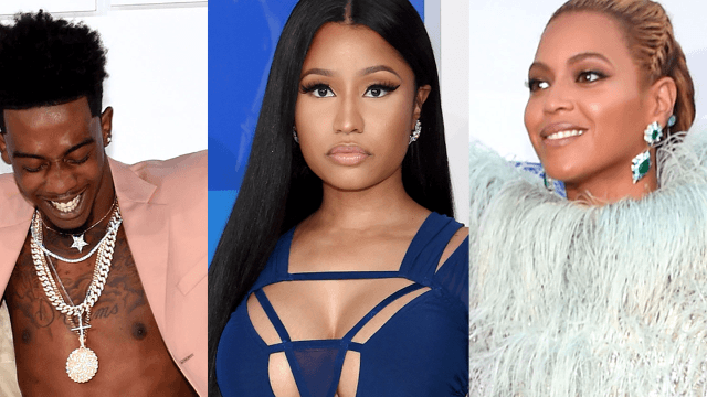 Celebrities who looked amazing at the VMAs and aren't all named Beyoncé.