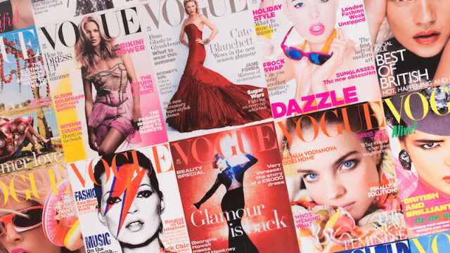 Vogue attempted diversity on their latest cover and people are not impressed.