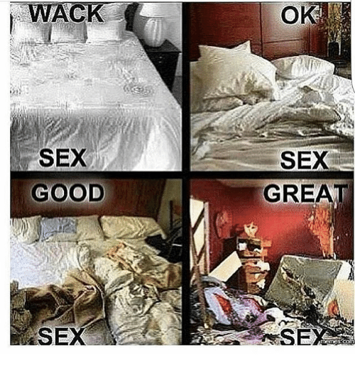 25 Filthy Sex Memes Anyone With A Dirty Mind Needs To See