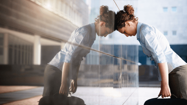 The wage gap is real and not women's fault, according to science.