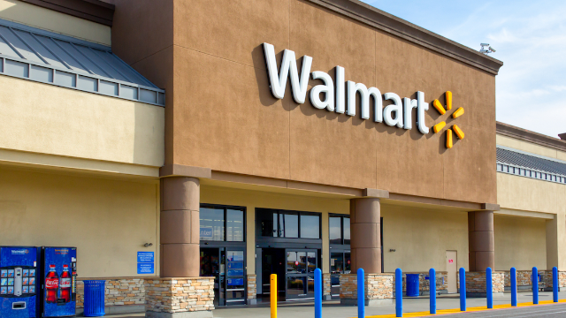 Walmart just destroyed a customer who admitted to stealing from them. Move over, Wendy's.