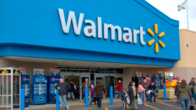 Walmart apologizes for describing a product with a racial slur. Yes, that racial slur.