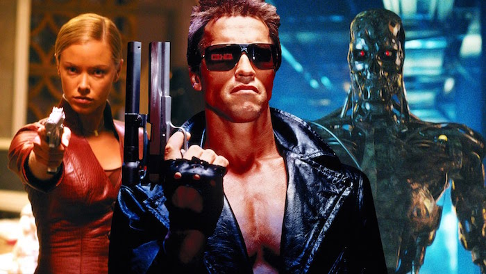 Watch the plot to every 'Terminator' movie in five minutes.