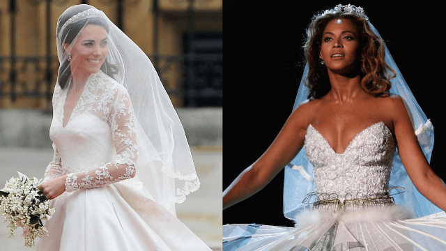 5 wedding dresses that were too real for the haters.