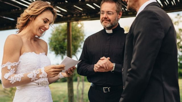 15 people who've witnessed an 'objection' at a wedding share their stories.