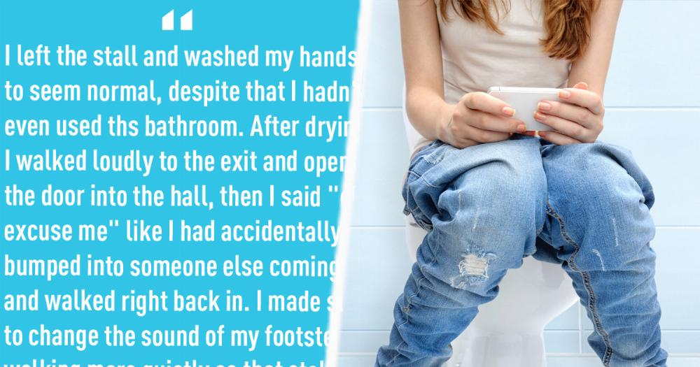 People reveal the strangest things they've ever done because