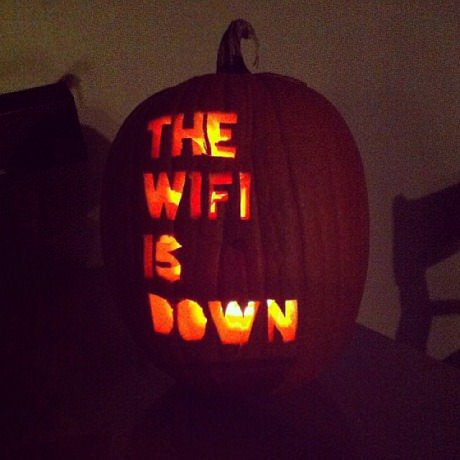 The 26 dopest and most deranged Halloween pumpkins ever carved.