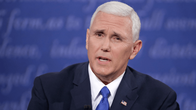 7 things you missed today while you were at your boring adult job: Mike Pence, flying Ubers, 'The Bachelor.'