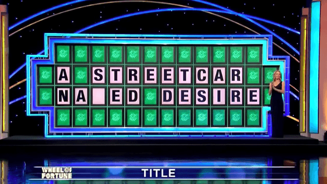 This isn't the worst 'Wheel of Fortune' guess of all time, but it's in the conversation.