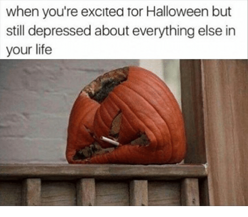 26 spooktacular memes every halloween lover needs to see