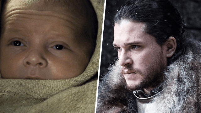 Who Else Knows About Jon Snow's Parents? A Few People. It's A Little Complicated.