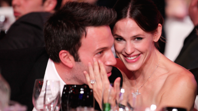 Who should Ben Affleck and Jennifer Garner marry next? A list that is none of our business.