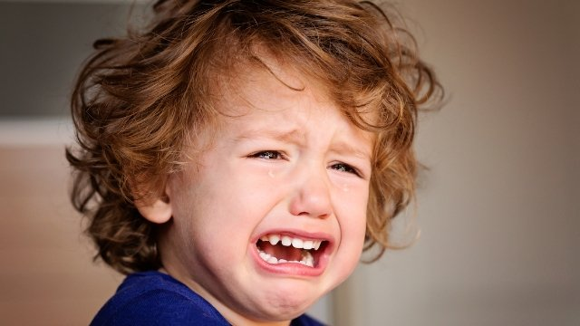 20 parents share the most absurd thing their kid has ever cried over.
