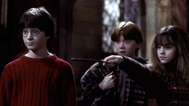 This witchcraft shop refuses to sell their handcrafted wands to Harry Potter fans.