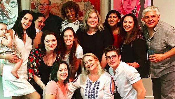 'Wizards of Waverly Place' Mini Reunion: Jennifer Stone, Gregg Sulkin and More!