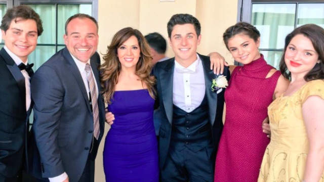 Wizards of Waverly Place Reunion: Jake T. Austin Talks About the Possibility