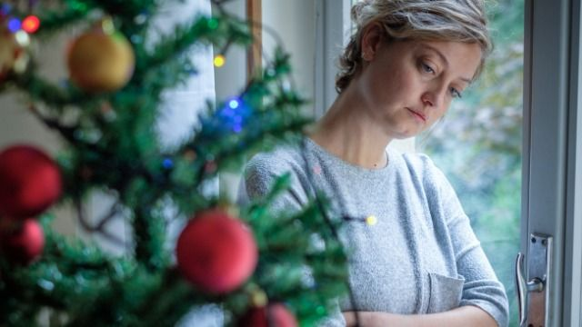 Woman seeks advice for dealing with husband's racist family at the holidays.