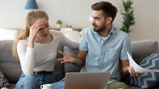 Woman asks if she's wrong to keep working from home when Zoom meetings annoy husband.