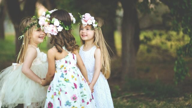 Woman asks if she's wrong to refuse to attend wedding if she has to babysit guests' kids