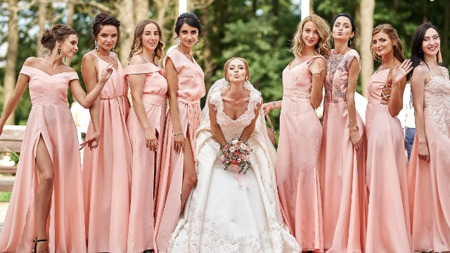 Woman asks if she's wrong to refuse to help pay for friend's wedding because she wasn't made a bridesmaid.