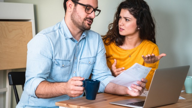 Woman asks if she's wrong for not wanting fiancé to plan 'vow renewal' with his work wife.