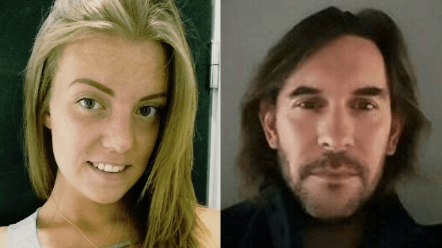 Woman outs her 'fraud' ex-bf on Facebook. Turns out she wasn't the only victim.