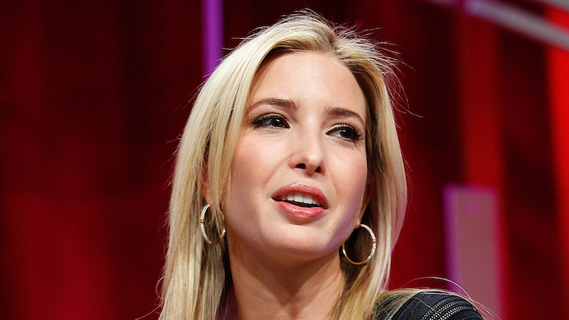 Woman spends $60K to look like Ivanka Trump because 'she has a lot of things that are pretty on her face.'