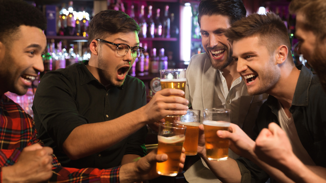 Buzzkill alert! This woman made a ridiculous list of things her 'hubby' can't do at a bachelor party