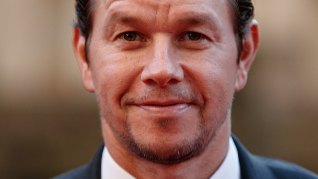 A woman mistook Mark Wahlberg for Matt Damon. Apparently Mark Wahlberg was cool with it.