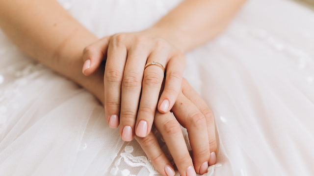 Woman mocks engagement ring she found in her boyfriend's nightstand. That backfired.