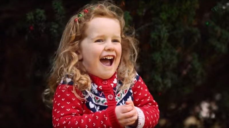 Kids were asked if they thought a woman could do Santa's job. Their answers were coal-worthy.