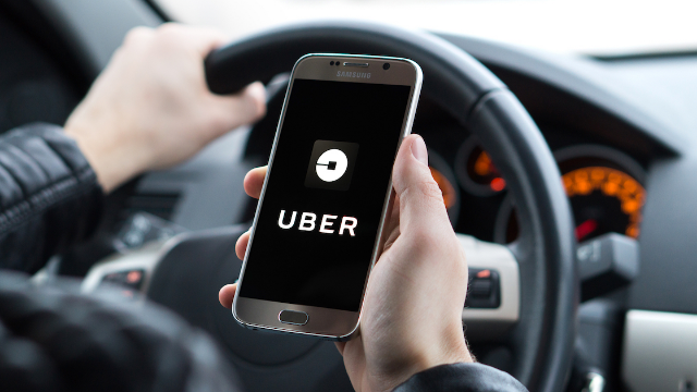 Women are calling out their Uber drivers for being creeps. Turns out, this happens a lot.