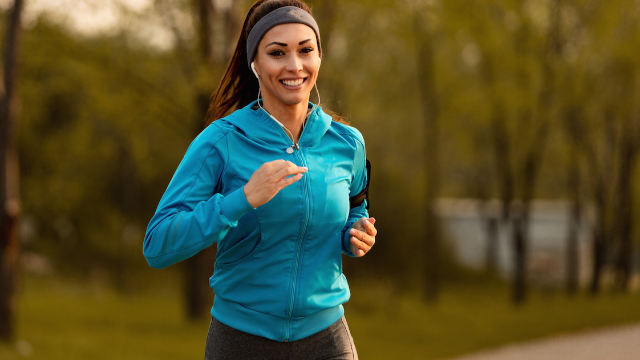 22 women share the ways they keep themselves safe while running. Being female is no joke.