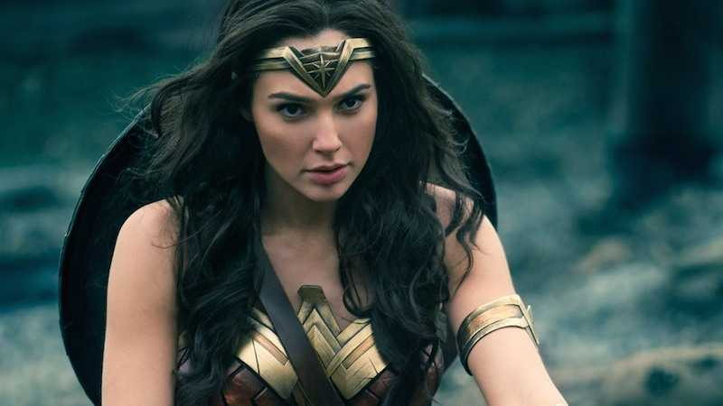 'Wonder Woman' has already made the most money of any live-action film directed by a woman.