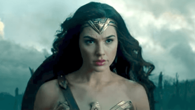 This list of the ways 'Wonder Woman' is inspiring a kindergarten class is too pure for this world.
