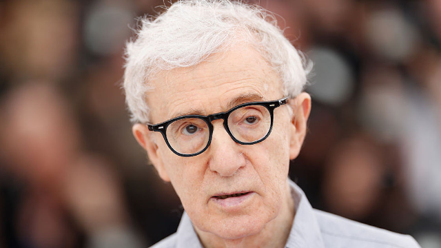 Woody Allen responds to Dylan Farrow's sexual assault accusations after her harrowing TV interview.