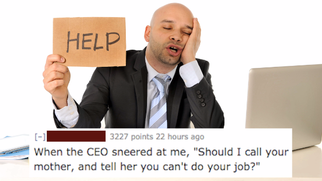 People shared the disheartening workplace moments that made them stop caring about their jobs.