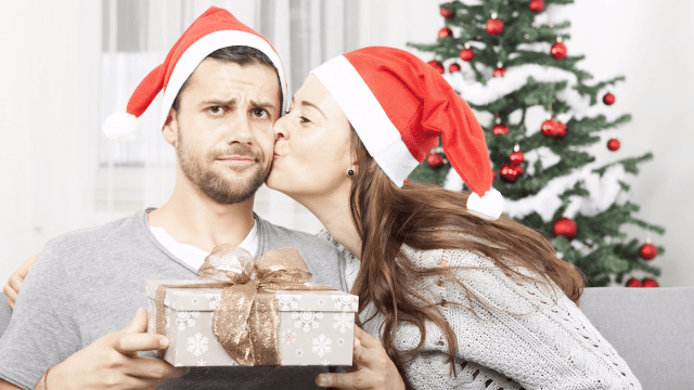 People reveal the absolute worst gifts they've ever gotten. Cancel the holidays.
